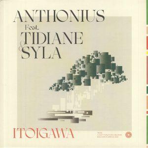 ANTHONIUS feat TIDIANE/SYLA - Itoigawa