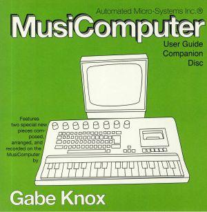 GABE KNOX - Hello World