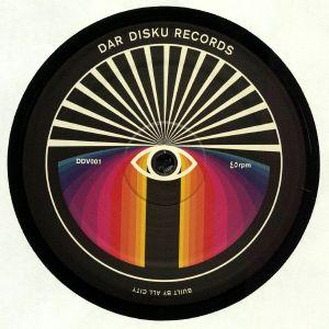 DAR DISKU - Dar Disku Edits Vol 1