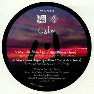 CALM - By Your Side: Remixes Part 3