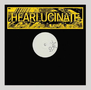 RON OBVIOUS/TRISTAN DA CUNHA/FREAKENSTEIN - HEARLUCINATE 002 (Bum Jump/Tushy mix)