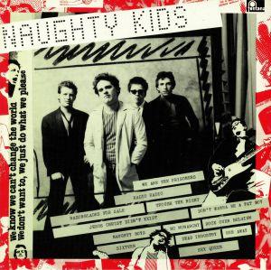 KIDS, The - Naughty Kids