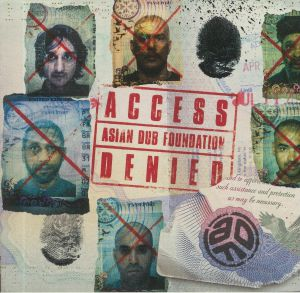 ASIAN DUB FOUNDATION - Access Denied