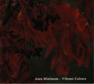 AURA MINIMUM - Vibrant Culture