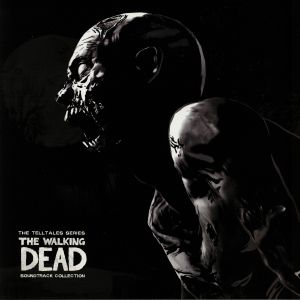 EMERSON JOHNSON, Jared - The Walking Dead: The Telltales Series (Soundtrack)