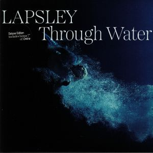 LAPSLEY - Through Water