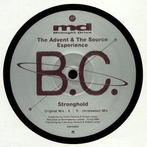 BC - Stronghold