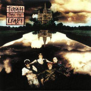 TOYAH - Take The Leap