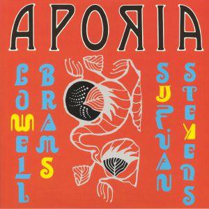 STEVENS, Sufjan/LOWELL BRAMS - Aporia
