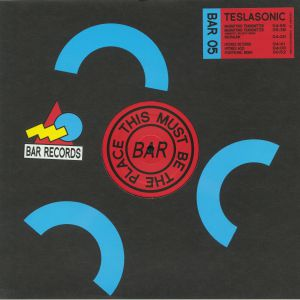 TESLASONIC - BAR 05