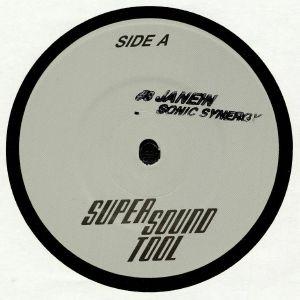 JANEIN/LUCAS VAZZ - Super Sound Tool #3