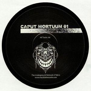 MR - CAPUTMORTUUM 01