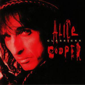 COOPER, Alice - Classicks