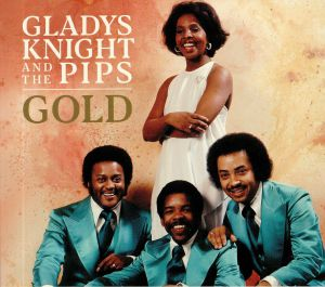 KNIGHT, Gladys & THE PIPS - Gold