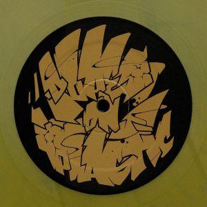 SICKNOTE/DISSECT/CHROMATIC/ACID LAB/ALG0RH1TM/DARK OPS - Dope On Plastic Vol 1