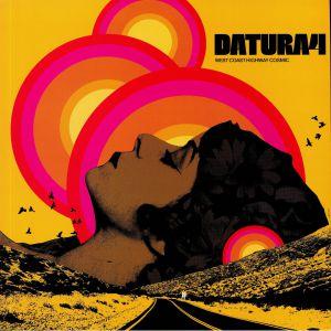 DATURA4 - West Coast Highway Cosmic