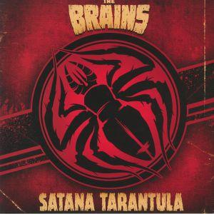 BRAINS, The - Satana Tarantula