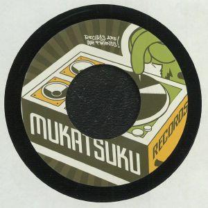 MUKATSUKU presents DEVON RUSSELL - Reggae Soul Tribute To Curtis Mayfield