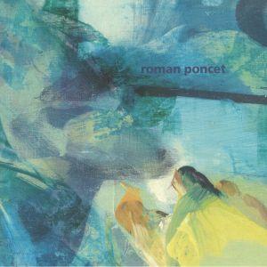 ROMAN PONCET - Focal EP