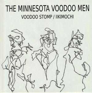 MINNESOTA VOODOO MEN, The - Voodoo Stomp