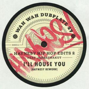 HAYNESY feat JABBATHAKUT - Haynesy Hip Hop Edits 2