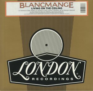 BLANCMANGE - Living On The Ceiling (remixes)