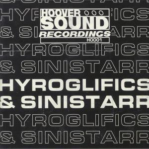 HYROGLIFICS/SINISTARR - BS6