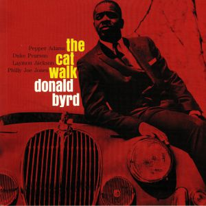 BYRD, Donald - The Cat Walk