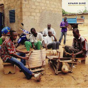VARIOUS - Kparr Dire Balafon Music From Lobi Country