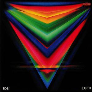 EOB aka ED O'BRIEN - Earth