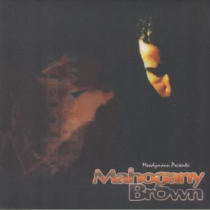 MOODYMANN - Mahogany Brown (reissue)