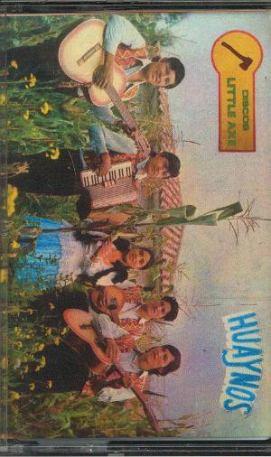 VARIOUS - Lejos Nube Cantando: Huyanos Y Folcloricas Del Peru