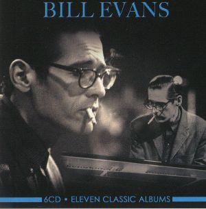 EVANS, Bill - Eleven Classic Albums