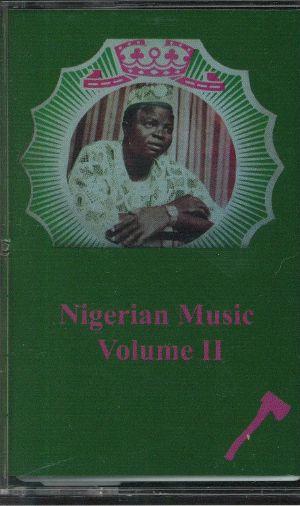 VARIOUS - Nigerian Music Vol II
