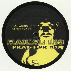 IKO, Maxime - Pray For Us