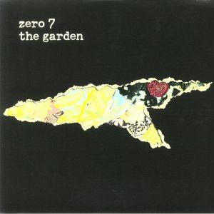 ZERO 7 - The Garden (remastered)