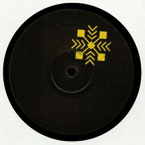CRUZ, Dennis - Uhuru EP