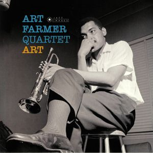 ART FARMER QUARTET - Art (Deluxe Edition)