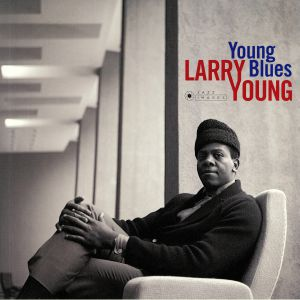 YOUNG, Larry - Young Blues