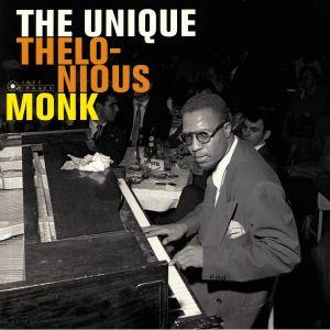 MONK, Thelonious - The Unique Thelonious Monk