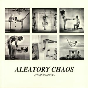 XYMOX/VACANT STARES/OBY WOLF/ABU NEIN - Aleatory Chaos: Third Chapter