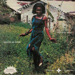 NDIAYE, Jeannette - Makom Ma Bobe