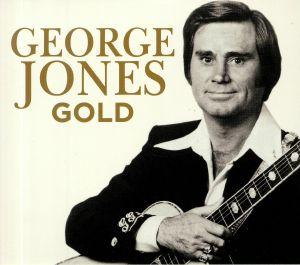 JONES, George - Gold