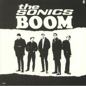 SONICS, The - Boom (reissue) (mono)