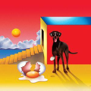 AGAR AGAR - The Dog & The Future