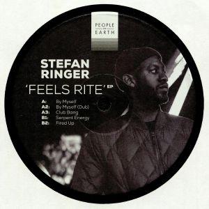 RINGER, Stefan - Feels Rite EP