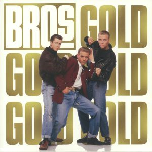BROS - Gold