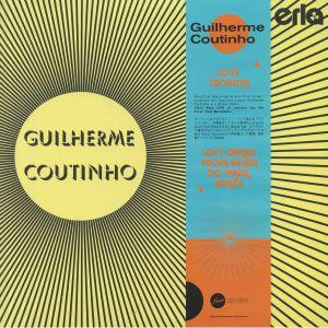 GUILHERME COUTINHO E O GRUPO STALO - Guilherme Coutinho E O Grupo Stalo