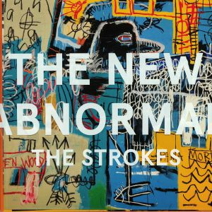 STROKES, The - The New Abnormal