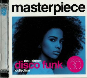VARIOUS - Masterpiece Vol 30: The Ultimate Disco Funk Collection